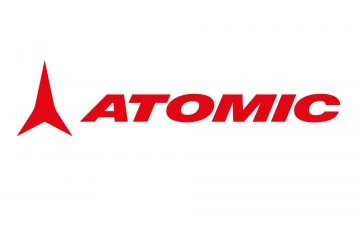 Atomic Referenz Logo