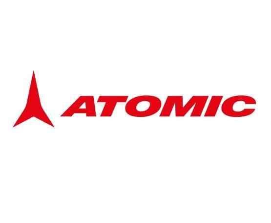 Atomic Referenz Logo