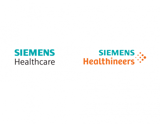 Siemens Healthineers Referenz Logo