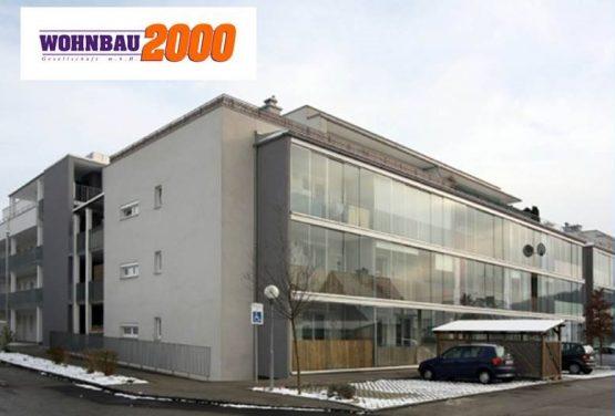 Wohbau 2000 Referenz Bild