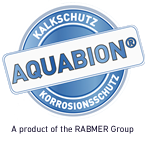 Logo AQUABION